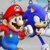 Game Sonic Giải Cứu Mario