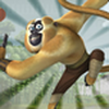 Game Kungfu Monkey