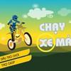 Game Chạy xe máy địa hình