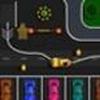 Game Vẽ đường đỗ xe