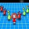 Game 3D Super Girl