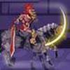 Game Cưỡi ngựa sắt