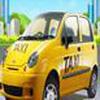 Game Đậu xe taxi