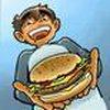 Game Đoạt lại Burger