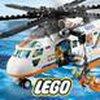 Game Đội cứu hộ Lego