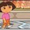 Game Dora khám phá bảo tàng