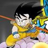 Game Goku Tìm Ngọc Rồng