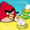 Game Heo lấy trứng Angry Bird