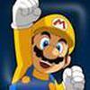 Game Mario chiến đĩa bay