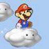 Game Mario cưỡi mây về gió