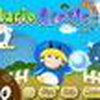 Game Mario Ném Tuyết