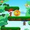 Game Mario phiêu lưu trên không