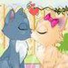 Game Mèo hôn nhau
