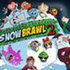 Game Ném tuyết giữa mùa đông
