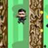 Game Nhảy Gangnam Style trên không