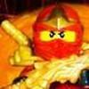 Game Ninja Lego vùng đất chết