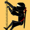 Game Ninja leo dây
