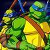 Game Ninja rùa thủy chiến