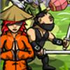 Game Ninja và cô gái mù 2