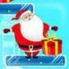 Game Ông già Noel nhặt quà