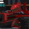 Game Robot giác đấu