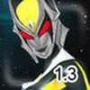 Game Siêu nhân điện quang 1.3