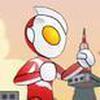 Game Siêu nhân điện quang 11