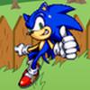 Game Sonic Đuổi Dơi