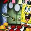 Game Spongebob bán hamburger