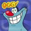Game Thử tài tốc độ với Oggy