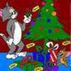 Game Tom và Jerry chuyển quà Noel