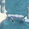 Game Xà lan tấn công đảo