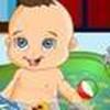 Game Chăm sóc baby 2