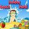 Game Kinh doanh KFC bãi biển