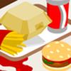 Game Nhà Hàng McDonalds