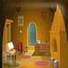 Game Ngôi nhà gỗ màu vàng
