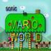 Game Sonic lạc vào thế giới Mario