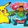 Game Thế giới Pokemon