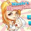 Game Bảo mẫu Nicole