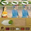 Game Quán ăn Ấn Độ