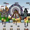 Game Quản lý công viên