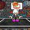 Game Bà ngoại chơi bóng rổ