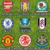 Game Bóng đá ngoại hạng Anh