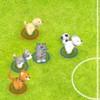 Game Bóng đá thú cưng