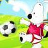 Game Cầu thủ Snoopy