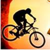 Game Đạp xe leo núi