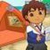 Game Diego khám phá rừng rậm