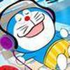Game Doraemon thi bơi