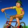 Game Đua xe đạp địa hình