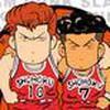 Game Hanamichi và những người bạn